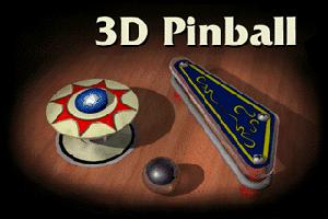 3D Pinball Space Cadet